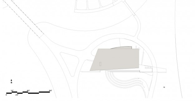 Sky Shelter Site Plan