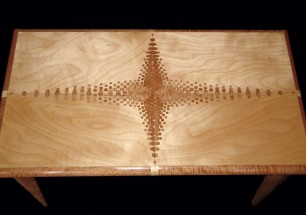 Fade Coffee Table - © Chris Bozzelli, RA